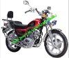 Chopper motor bike