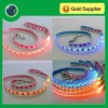 Latest dog show leads LED dog slip leads flashing crystal dog leash