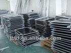snap frames aluminum