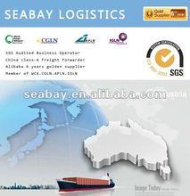 Tianjin/Qingdao Sea freight to Casablanca Morocco(Allen)