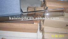 high borosilicate glass tubing