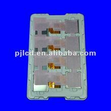 3.5 inch lcd display (PJ35008A) 320*480 IPS high luminance