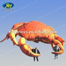 2012 lovely and attractive Promotional Inflatable Oceanic Creatures