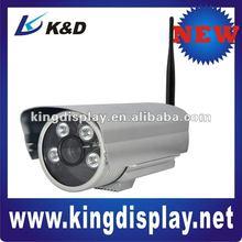digital ccd megapixel ir waterproof wirelessCCTV ip camera