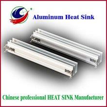 LED strips aluminium profile