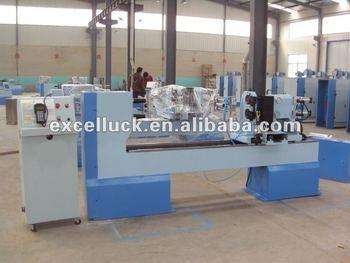 Hot sale CNC Wood lathe machine price
