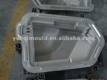 die casting aluminium rotomoulding molds