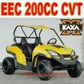 200cc AET Yeni UTV