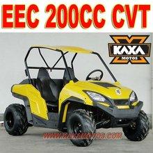 EEC 200cc New UTV