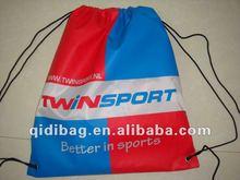 Basketball Drawstring Bags