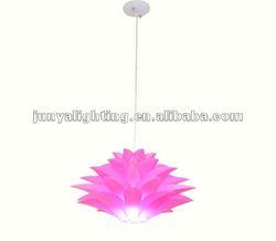 Flower Hanging Light