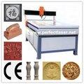 De China de mármol / granito / molde / Die / vidrio / madera del ranurador del CNC