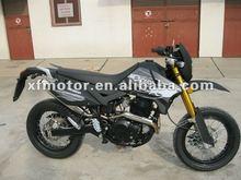EEC III dirt bike