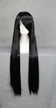 (stock)Final Fantasy Tifa Lockhart Cosplay Wig Synthetic Fiber