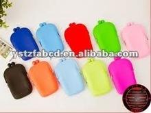 Disount Price 2012! Fashion Cellphone Silicone Cases