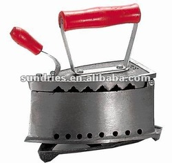 701 Charcoal Irons