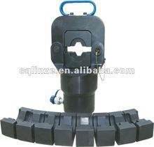 1000mm2 heavy duty hydraulic crimping head / hydraulic compression tool / hydraulic crimper