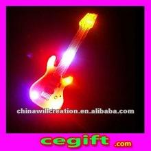 Led blinking light pin