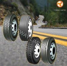 Tubeless Truck Tyre 385/65R22.5