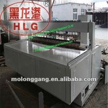 importador de refuerzo de malla de soldadura de la máquina