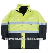 processing custom fire proof factory workwears, garments