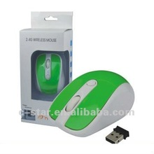 2012 usb wireless pc mouse