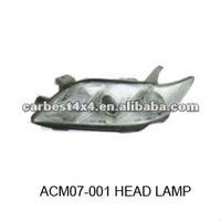 TOYOTA CAMRY 2007 HEAD LAMP