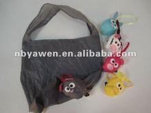 Animal Shped Folding Shopping Bag