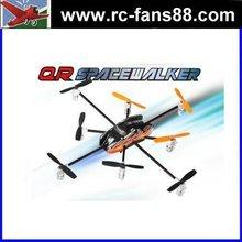 WALKERA 2.4G QR Spacewalker Octocopter/ Quadcopter RTF