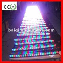 252PCS 50W RGB LED wall washer (252pcs) led backlight stage lighting