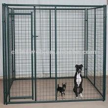 Uptown Welded Wire Dog Kennel
