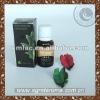 2012 new orange 10ml aromatio oil in paper gift box