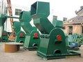 المصنع مباشرة السعر جذابا النفايات محطم المعدنية