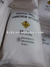 Ammonium Nitrate 34-0-0