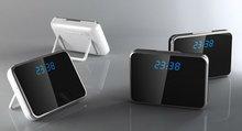 Wireless digital camera clock,hidden clock gadgets, video camera clock recorder mini dvr/recorder with remote control