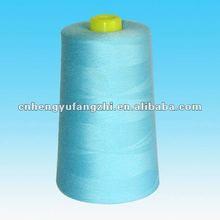 polyester Spun sewing thread
