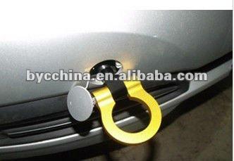 Benen Aluminum Racing Earring Tow Hook, Tractor hook(HK010)