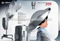 Hair processor