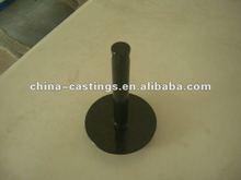 shoe cast iron