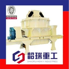 2012 new improved high quality crushing machine used for sand making