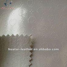 2012 fashion bag pu leather for make up bags