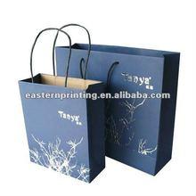 2012 Fashion paper bag