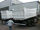 Mercedes Benz Tipper Truck 6x4 with 340hp/380hp/420hp