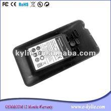 li polymer extended battery pack for LG MS910 Esteen 4G