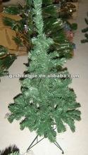 PE &PVC 2012 Christmas trees