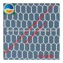 2012 hexagonal chicken wire mesh 20 years factory 86-15128134208