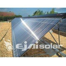 flat plate solar collector(EN12975,F378,Solar Keymark,SRCC,ISO,CE,CCC)