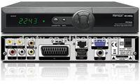 orton x403p-c DVB C Receiver hd DVB-C cable receiver CA Mulit