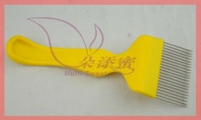 2012 HOT SALE stainless steel uncapping knife