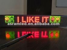 Scolling message led writing board alibaba co uk